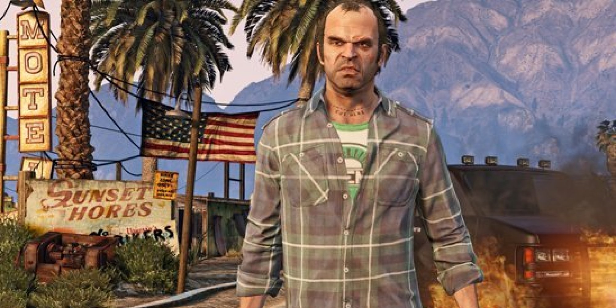 Gta V Pc Specs 4k Screenshots And Release Date