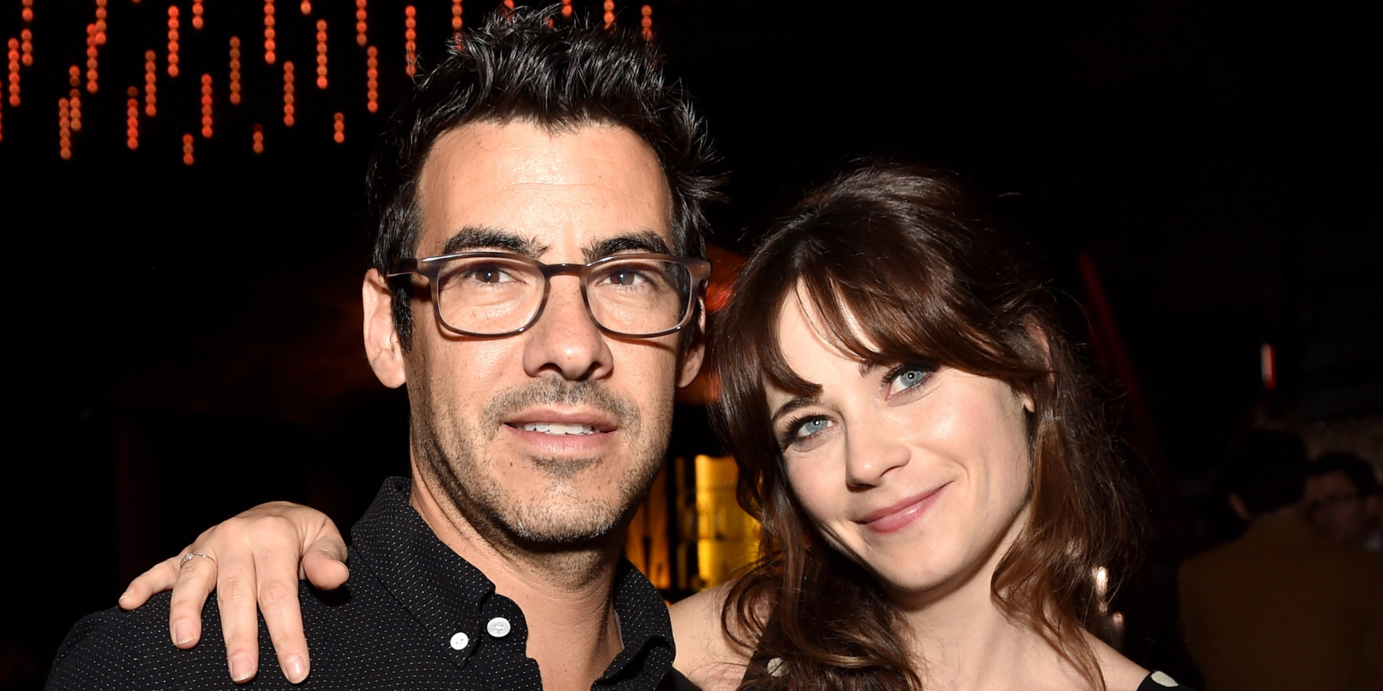Zooey Deschanel Pregnant With Her First Child