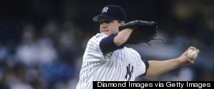 JIM ABBOTT YANKEES
