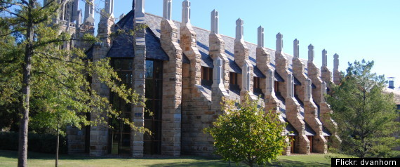 Sewanee University Of The South Slashes Tuition
