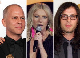 Gwyneth Glee Kings Of Leon