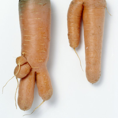 unusual vegetable