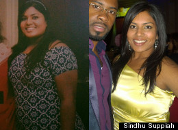 A New Friend And An Amazing Boot Camp Helped Sindhu Lose Over 50 Pounds
