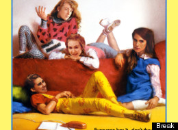 'The Babysitters Club' Meets 'Girls' And The Results Are Anything But Wholesome