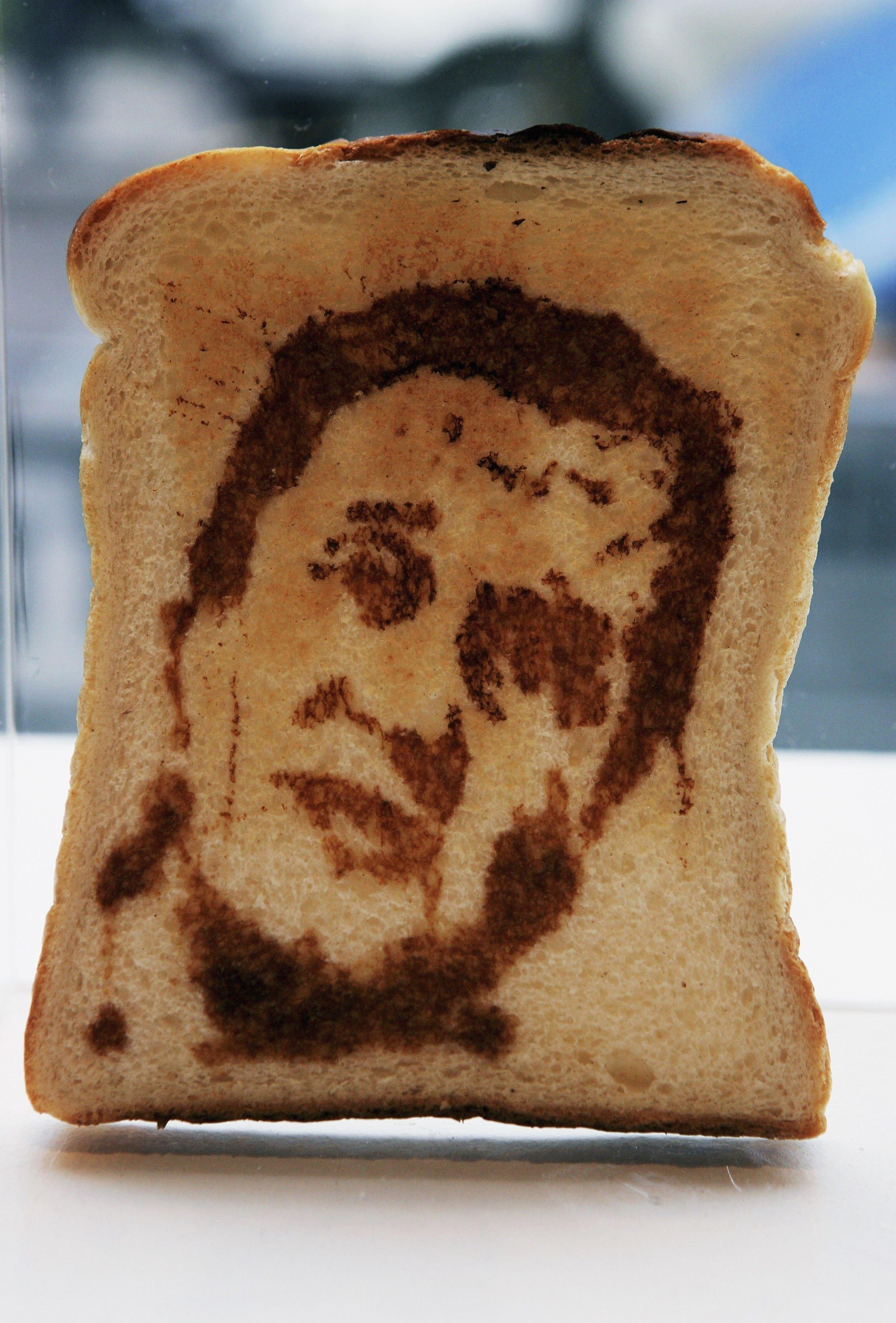 david cameron bread