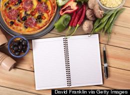 Our 11 Favorite Italian Cookbooks