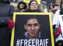Feds Urged To Help Saudi Blogger Flogged 50 Times