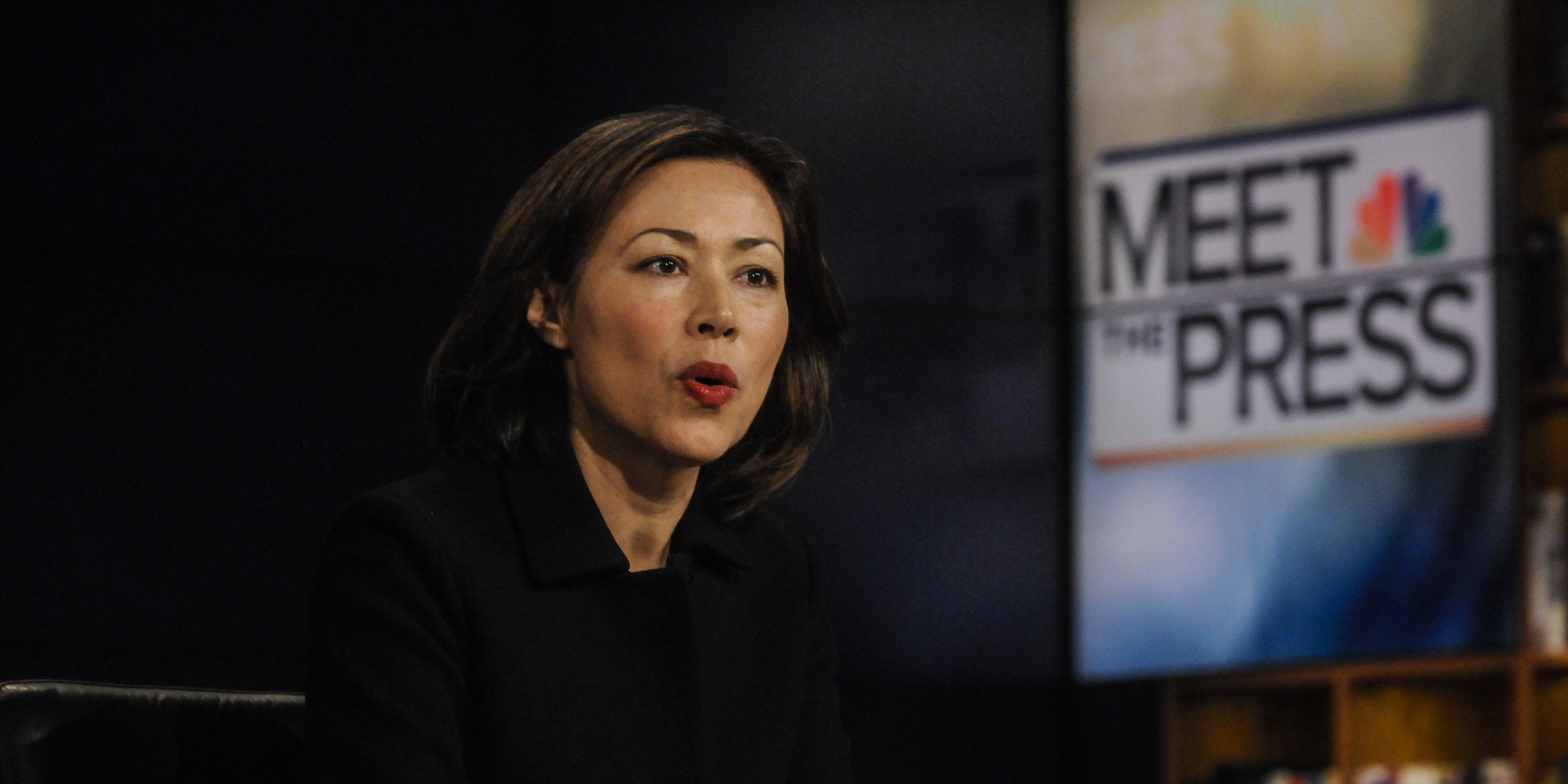 39 unhappy 39 ann curry is parting ways with nbc report