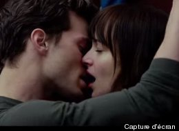 Here's Who's On The 'Fifty Shades Of Grey' Soundtrack