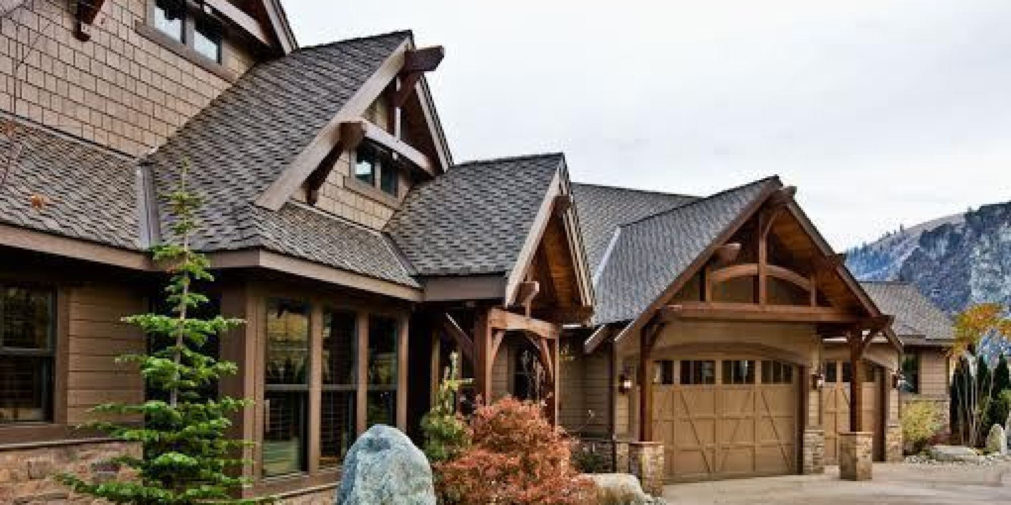 The 10 home styles that are most popular around america for Most popular house plans 2015