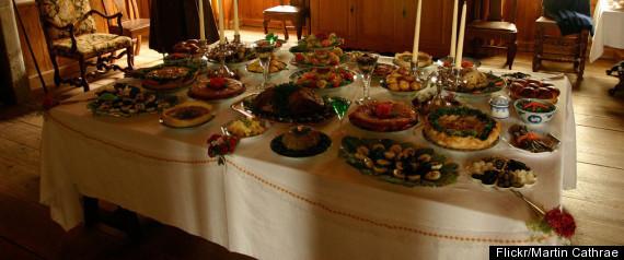 FOOD IN LITERATURE