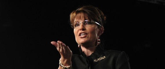 SARAH PALIN INTERVIEW