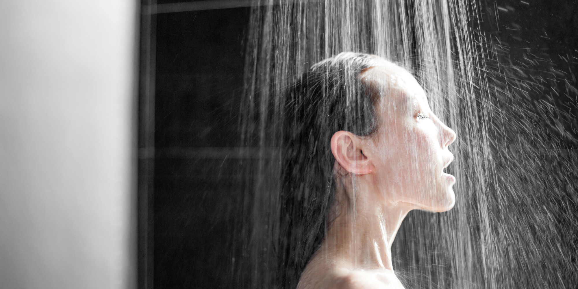 Benefits of The cold showers