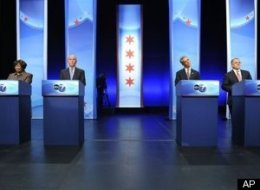 Chicago Mayor Debate