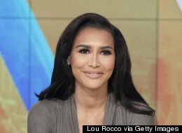 Naya Rivera Says Showering Daily Is 'Such A White People Thing'