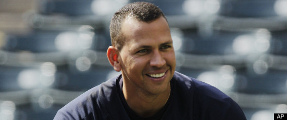 Alex Rodriguez New Home