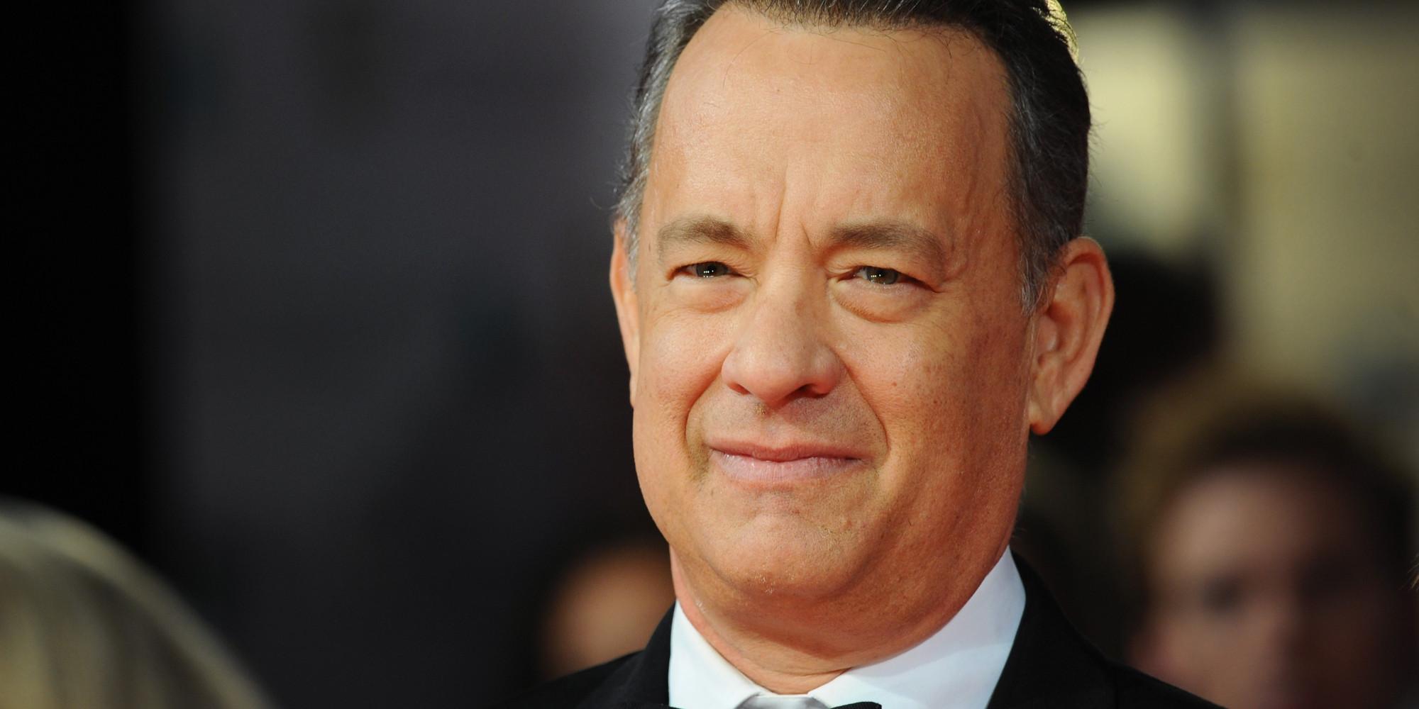 Tom Hanks Son Ncis