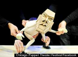 Modern Puppetry Takes Center Stage At International Festival