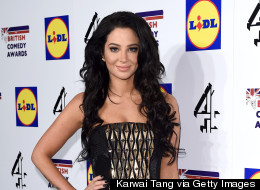 Tulisa Loses Assault Case Appeal