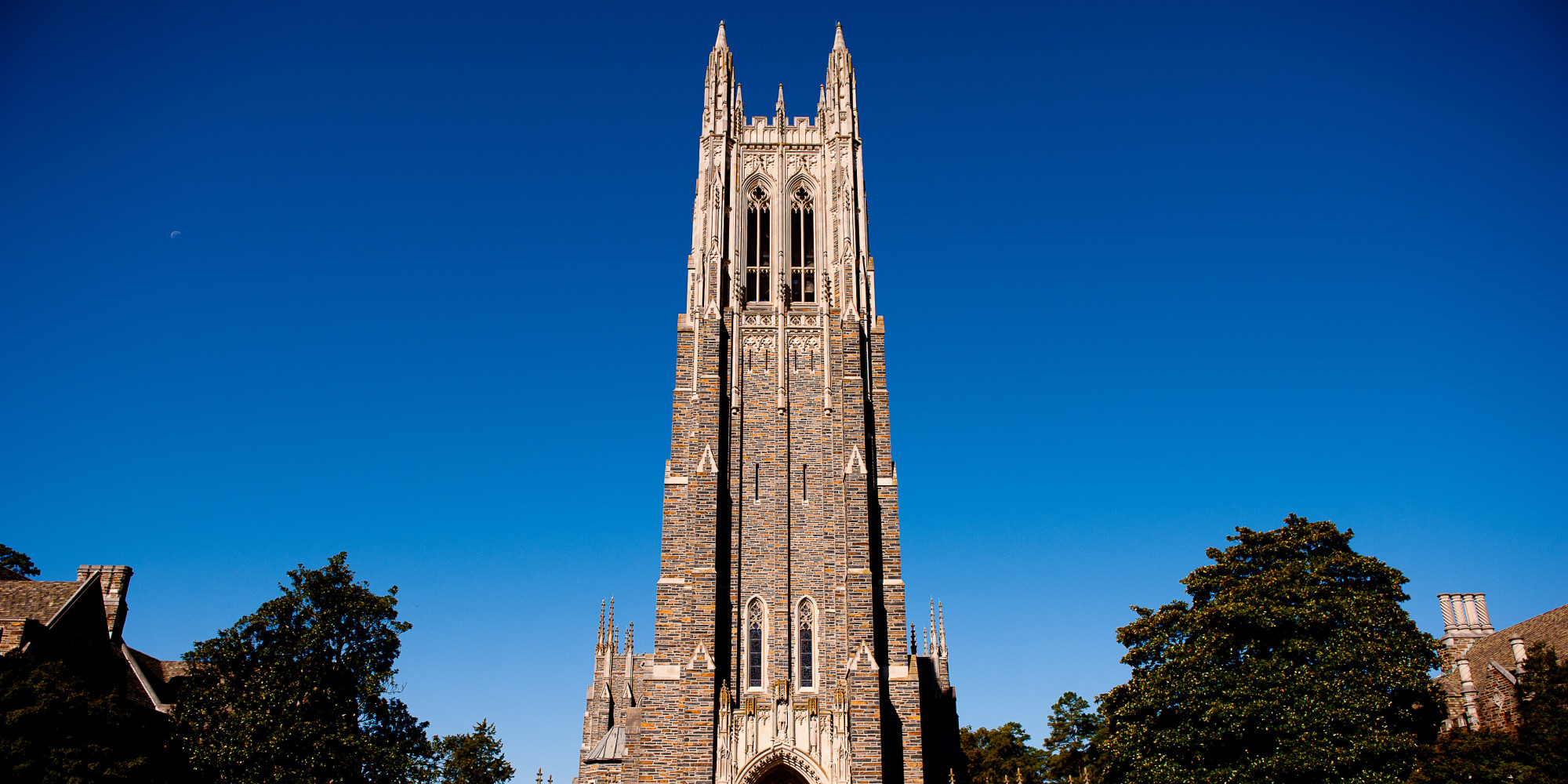 What are the standards for Duke University?