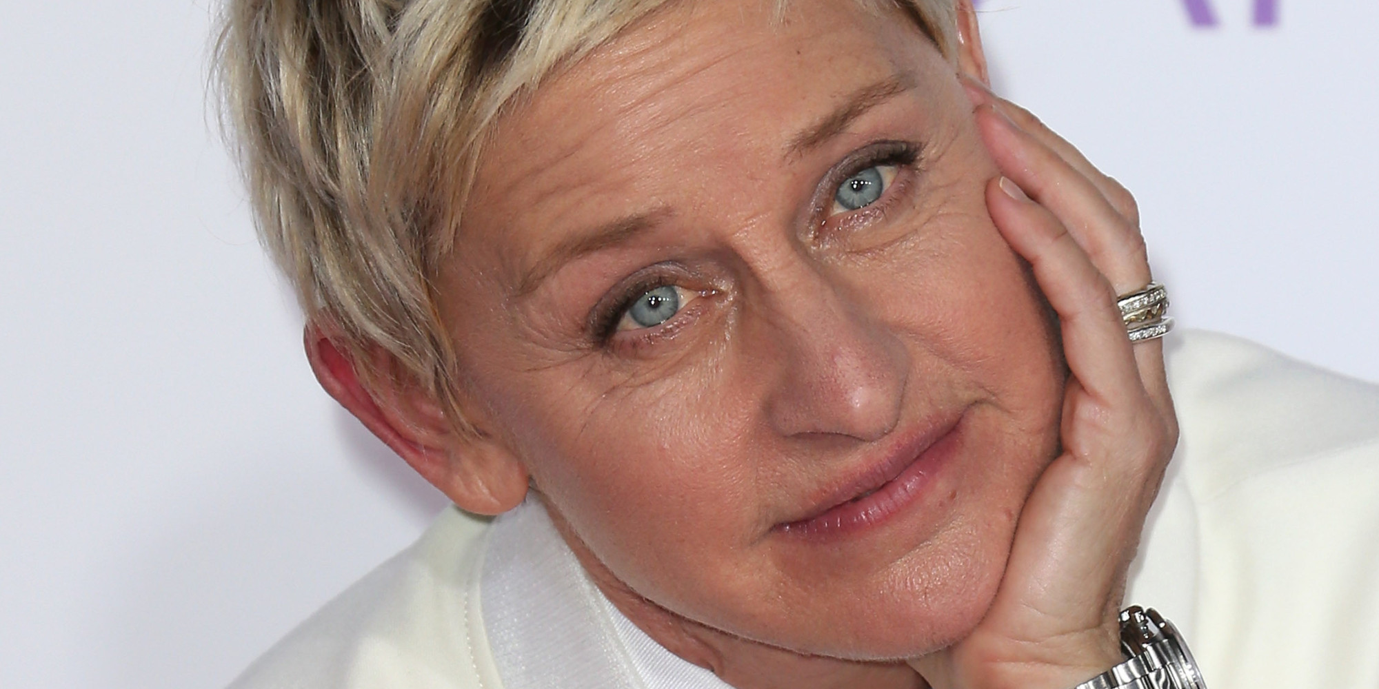 Ellen Degeneres Responds Pastor Claim She Uses Taylor