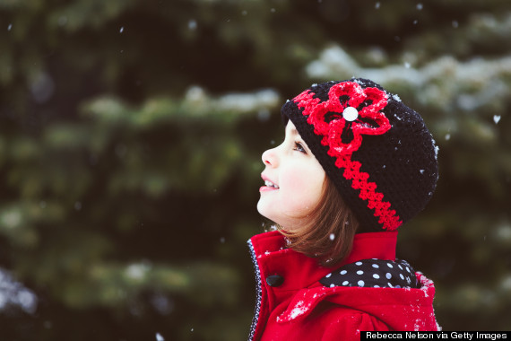 Images 8 Ways Snow Makes You A Happier Person | HuffPost 4 joy