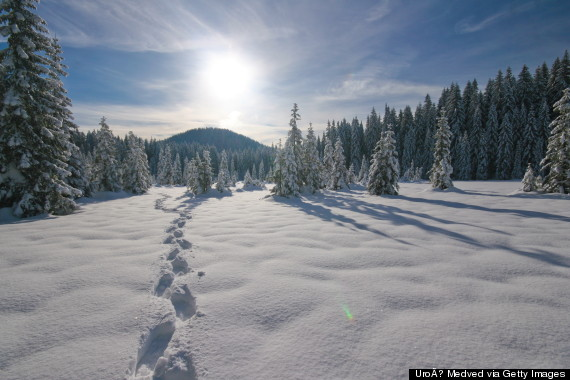 Images 8 Ways Snow Makes You A Happier Person | HuffPost 6 snow days