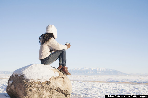 Images 8 Ways Snow Makes You A Happier Person | HuffPost 2 happy