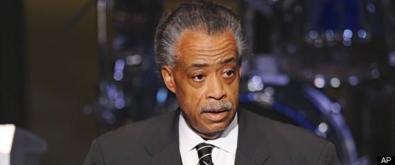 Al Sharpton Kelley Williams Bolar