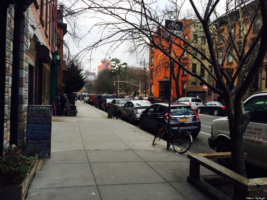 Brooklyn Street Food Park