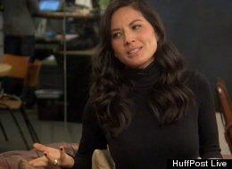 Olivia Munn Thinks John Mulaney's Ignoring Her Email