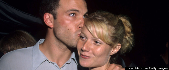 gwyneth paltrow ben affleck
