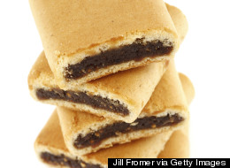 Um, There's No Such Thing As Fig Newtons Anymore