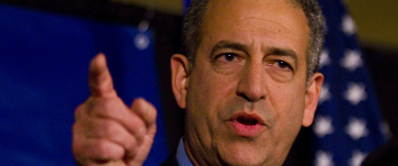 RUSS FEINGOLD WISCONSIN PROTESTS