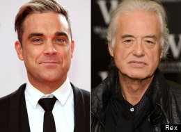 Robbie Williams Has Really Upset His Famous Neighbour