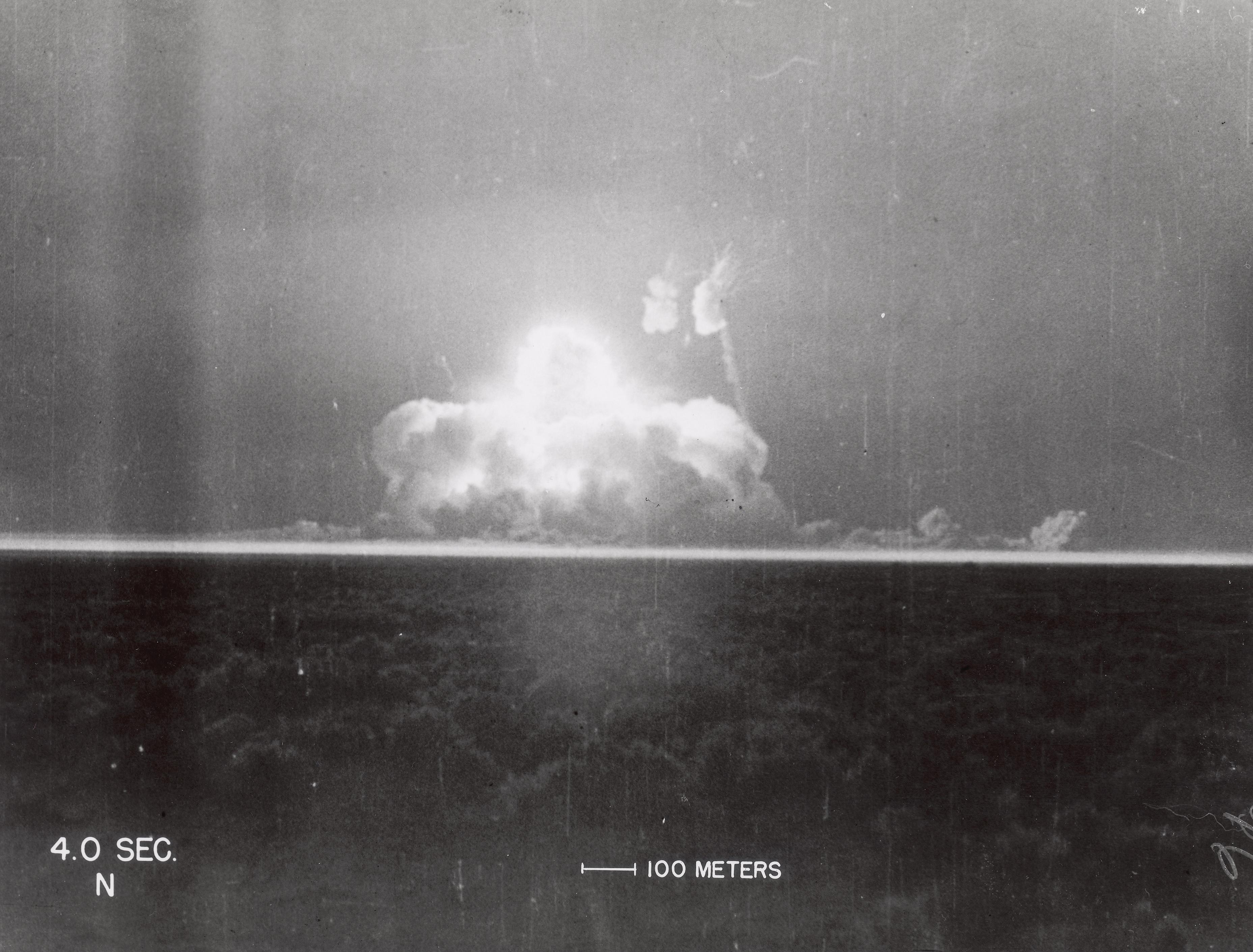 nuclear 1945