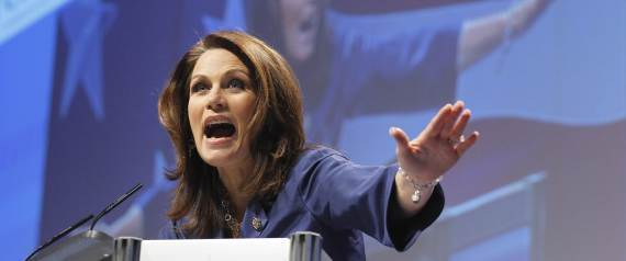 Michele Bachmann Tax Code