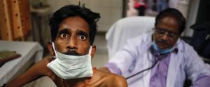 Tuberculosis India