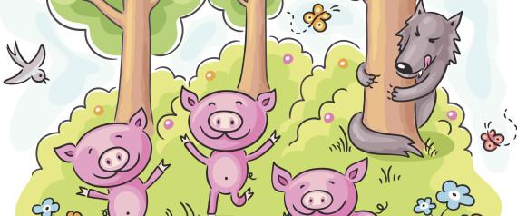 PIG SCHOOL