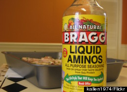 Bragg Liquid Aminos: This '70s Fad Has Stood The Test Of Time
