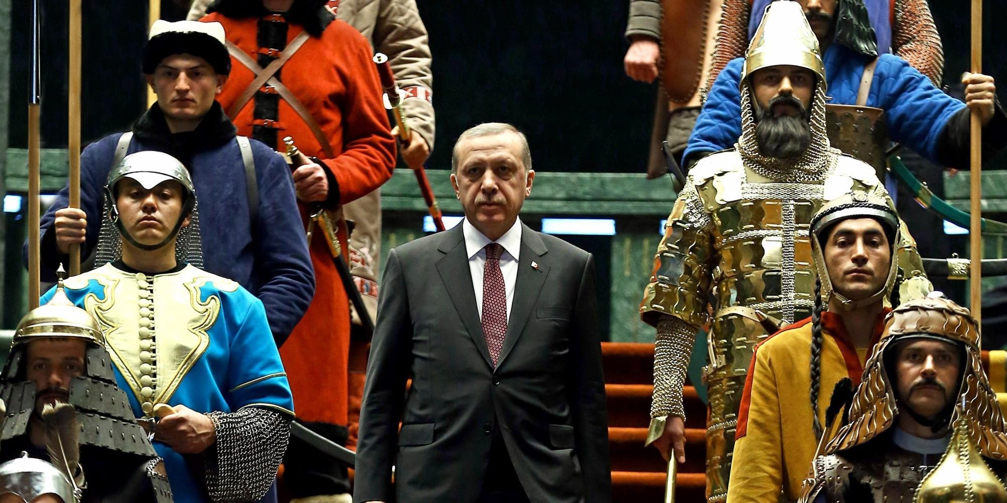 Resultado de imagem para erdogan ottoman