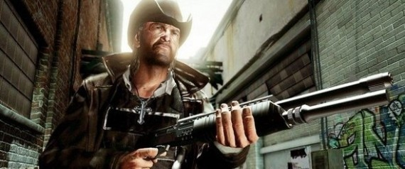 Call Of Juarez The Cartel Video Game Ban