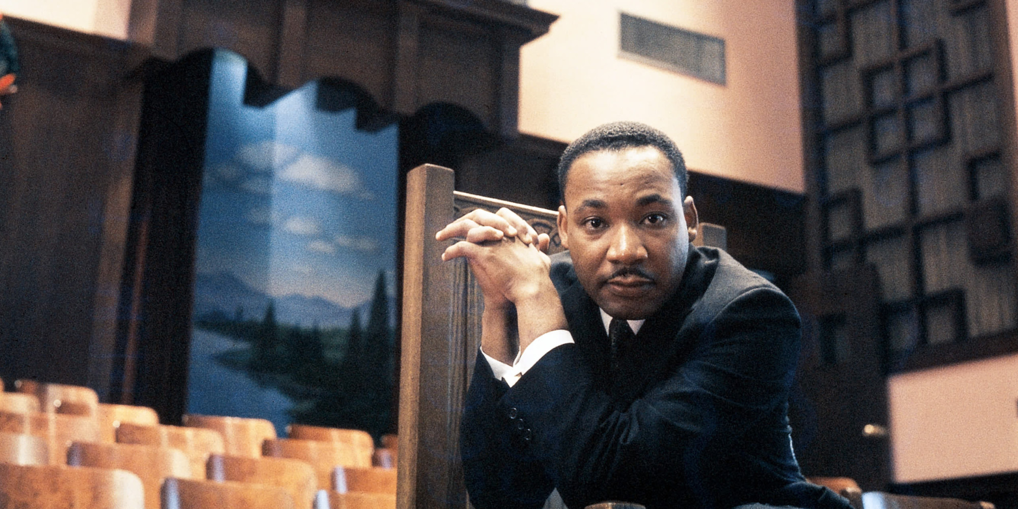 how significant was martin luther king In honor of the great martin luther king jr, here are ten things you should know  about this legendary civil rights activist.