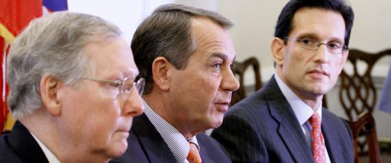 GOP BUDGET CUTS