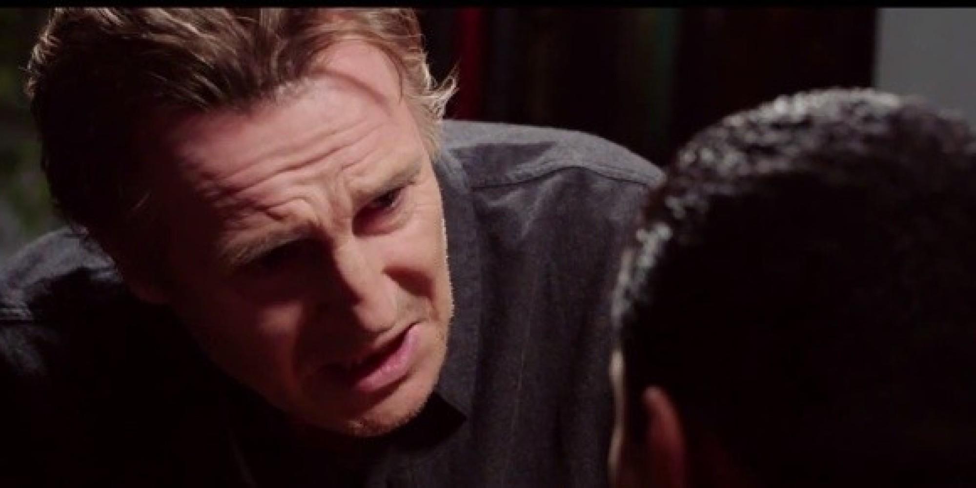 Liam Neeson's 'Taken 4' Parody Trailer Needs To Happen For ...