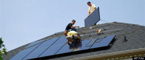 SOLAR POWER REGULATIONS