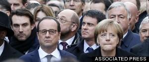 WORLD LEADERS PARIS