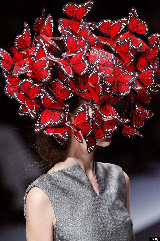 Philip Treacy  Royal Wedding Hat Designer (PHOTO)  b5e126e76be