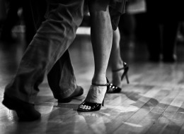 What I Learned About My Marriage On The Dance Floor