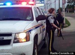 La GRC va dévoiler les résultats d'un rapport sur la fusillade de Moncton